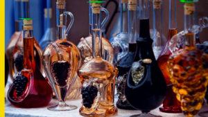 Berehove Wine tasting - Guide me UA Wine Tour