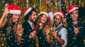 REST AND ENTERTAINMENT IN KYIV DURING NEW YEAR AND CHRISTMAS 2019