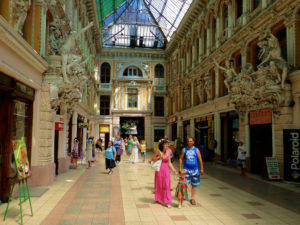 Top 10 things to see in Odessa - Passage