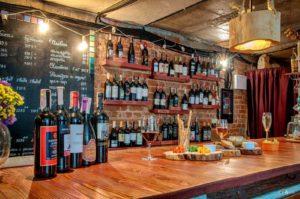 Wine Tour in Ukraine