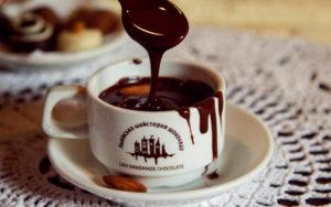 Lviv Homemade Chocolate