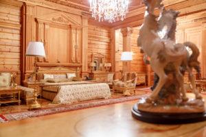 Palace of President of Ukraine in Mezhyhirya