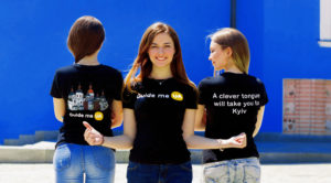 Tour Guides in Kiev - Kiev Tours in English