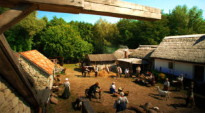 Tour in Kiev to the Ukrainian Village by Guide me UA