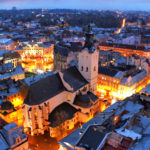 Travel to Kiev from USA with Guide me UA agency