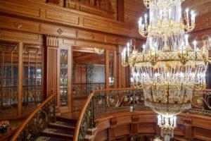Mansion Mezhyhirya of Yanukovych