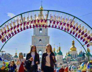 How Ukraine celebrate Easter - Orthodox Christianity