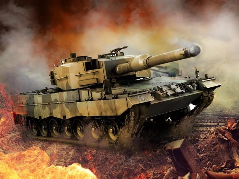 Kiev Military Tours