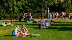 Kiev Weather in Summer. What to do in Kiev in Summer