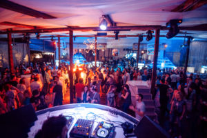 Nightclubs in Kiev in summer - where to go