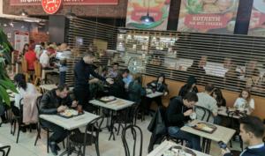 Puzata Hata in Kiev
