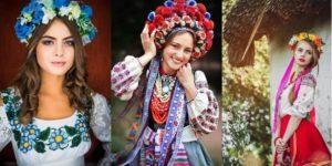 Date Ukrainian women in Kiev