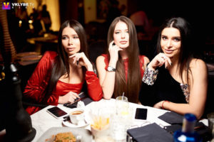 Kiev Nightlife - Where to meet beautiful Ukrainian girls