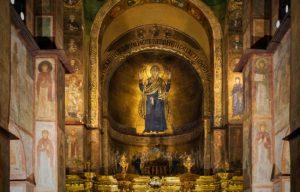 St Sophia of Kiev