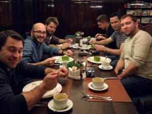 Kiev Cake - Taste Ukrainian dessert