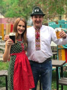 Beer Tasting Kiev