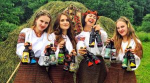 Kiev Beer Tour - Ukrainian Beer