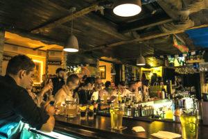 Kiev Best Pubs - Beer Tour