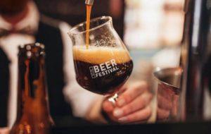 Beer Fest in Kiev