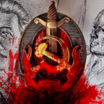 Stalin crimes of Soviet regime against Ukraine