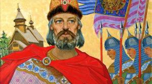 Yaroslav the Wise of Kiev