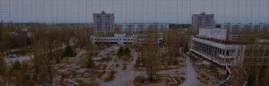 Package to Chernobyl, Kiev and Lviv