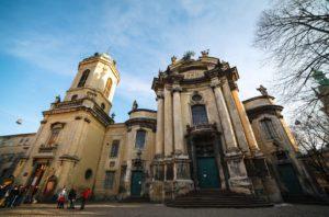 Soli Deo Lviv