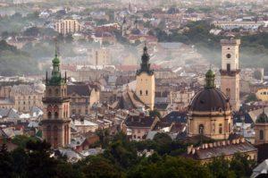 Travel to Lviv with Incoming Ukraine Tour operatoe Guide me UA