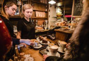 Coffee Tasting in Lviv