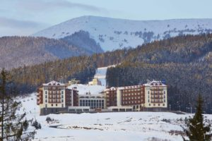 Radisson Blu Bukovel - Travel to Ukraine