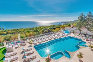 5 star hotels in Odesa