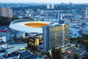 Good hotel in Kiev