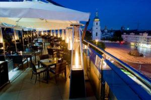 Hotels in Ukraine: Kyiv