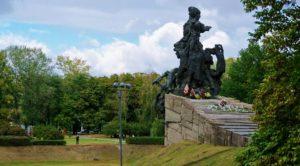 Jewish Heritage Tour in Kiev