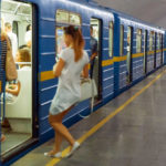secrets of the Kyiv metro