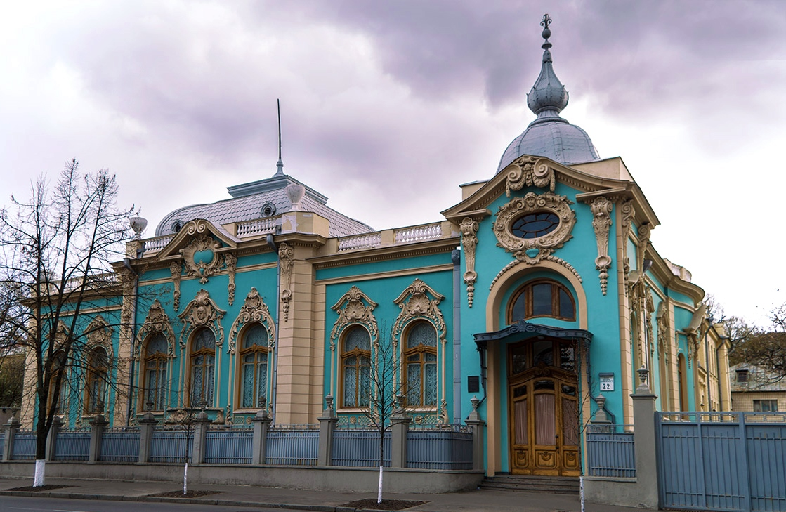 What to see in Kyiv - architecture