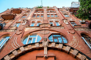 Main attractions of Kiev