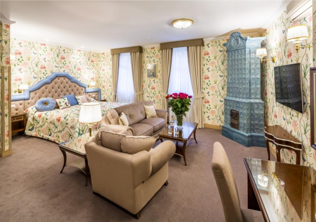 Swiss hotel Lviv