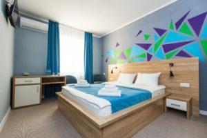 The Best hotels of Ukraine 3 *, 4 *, 5 * in Kiev, Lviv, Odesa