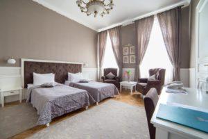 Modern Art Hotel Lviv