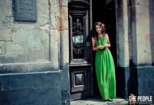 Season to travel to Lviv