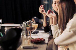 Best nightlife experiences in Kiev with female locals