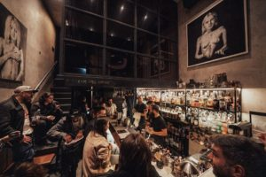 Kiev Private Bar Crawl with Craft Coctails