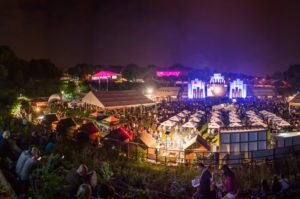 Alfa Jazz Fest Festival in Lviv