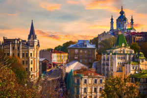 Visit TOP sights of Kiev with Guide me UA