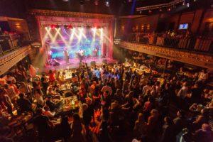 Caribbean Club Kiev