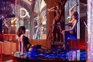 Dolls Mens Club in Kiev