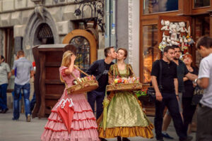 Lviv City Tour