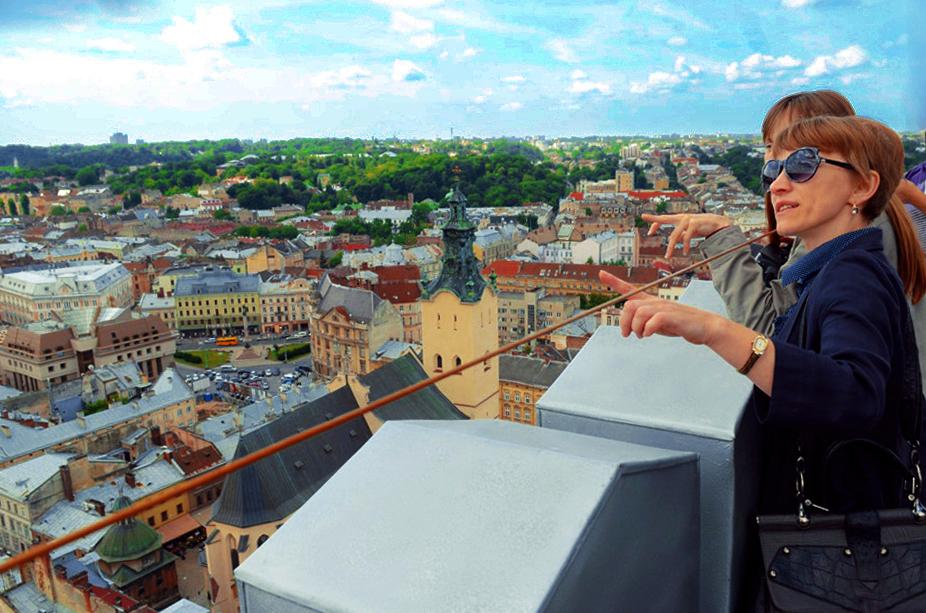 Lviv Tour Guides