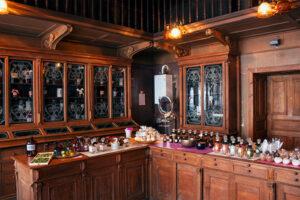 Lviv pharmacy museum